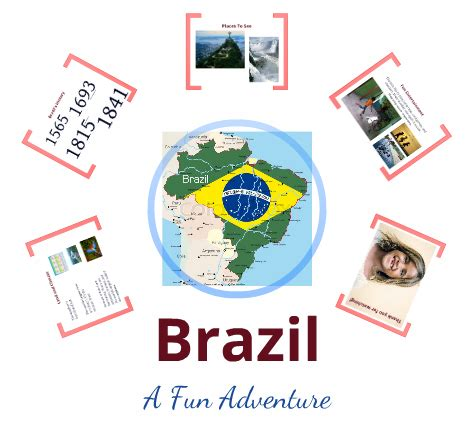 50 Amazing Facts About Brazil NationFactsnet